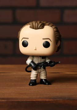 Ghostbusters- Dr. Peter Venkman Pop! Movies upd