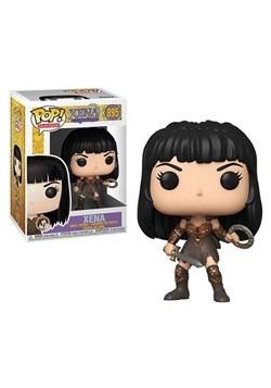 Pop! TV: Xena Warrior Princess- Xena