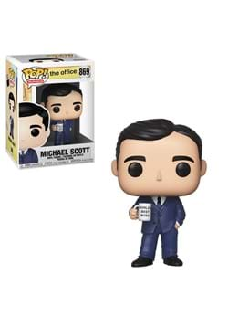 Pop! TV: The Office- Michael Scott