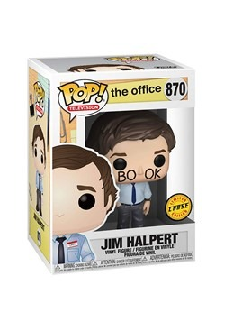 Pop! TV: The Office- Jim Halpert w/Chase Alt 3
