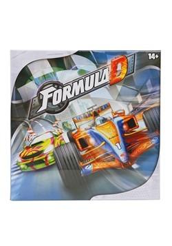 Formula D Board Game
