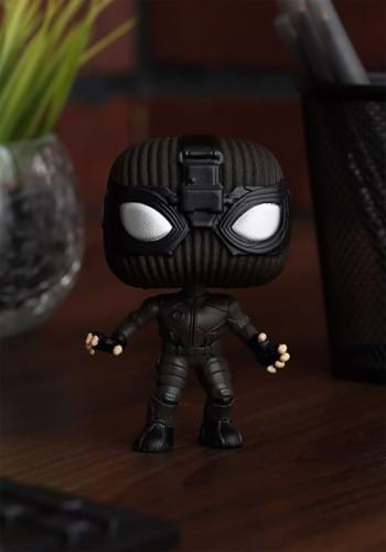 Pop! Marvel:Spider-Man: Far From Home- Spider-Man (stealth s