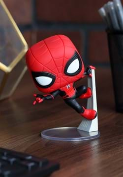 Pop Marvel SpiderMan Far From Home  Upgraded Suit upd-1
