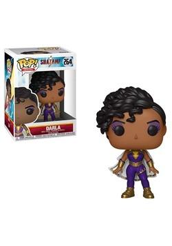 Pop! Heroes: Shazam- Darla