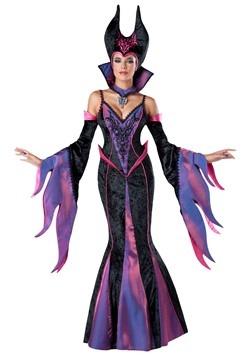 Dark Sorceress Costume Women's
