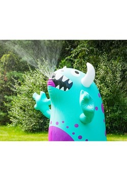 Ginormous Monster Sprinkler Alt 1