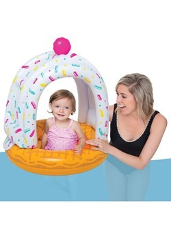 Ice Cream Lil' Canopy Float Alt 2