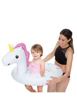 Unicorn Kids Lil' Pool Float