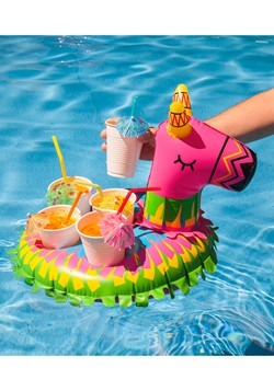 Pinata Floating Beverage Boat Alt 4