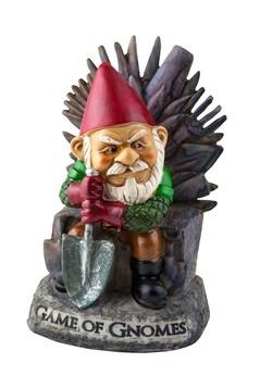 Garden Gnome Game of Gnomes