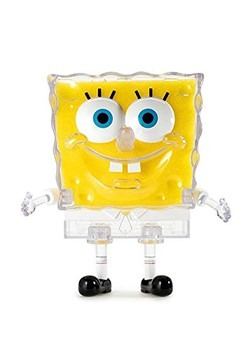 SpongeBob Shellebration Figure