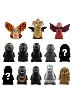 Kidrobot Godzilla Mini Series Blindbox Alt 1