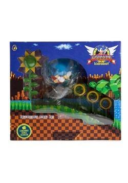 Sonic the Hedgehog Medium Figure Alt 2