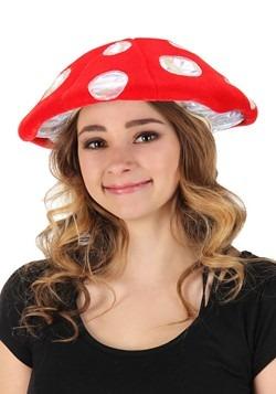 Lumen Hat Mushroom
