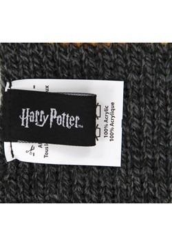 Vintage Hogwarts Hufflepuff Scarf Harry Potter 3