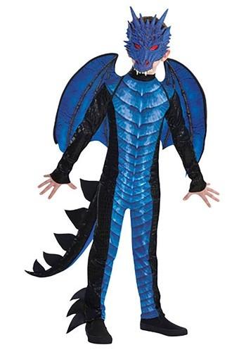 Deadly Dragon for Boys
