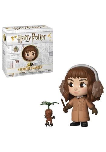 5 Star: Harry Potter- Hermione Granger (Herbology)