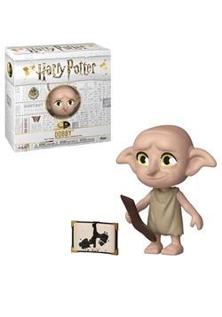 Funko 5 Star: Harry Potter- Dobby Vinyl Figure