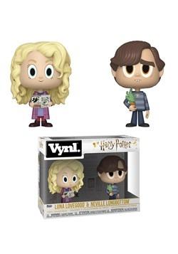 Vynl: Harry Potter- 2 Pack- Luna & Neville