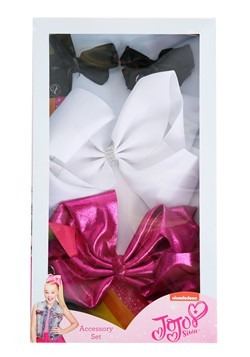 Jojo Siwa Bow Accessory Set