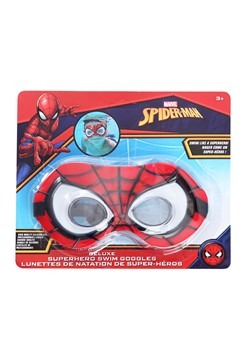 Spider-Man Superhero Swim Mask