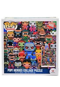 Funko POP! DC Universe 1000-Piece Jigsaw Puzzle