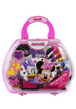 Minnie Mouse Art Purse