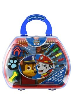 Paw Patrol Art Purse
