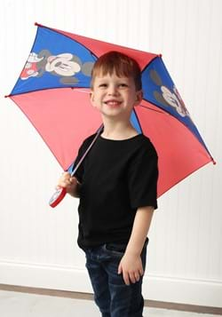 Disney Mickey Mouse Kids Umbrella
