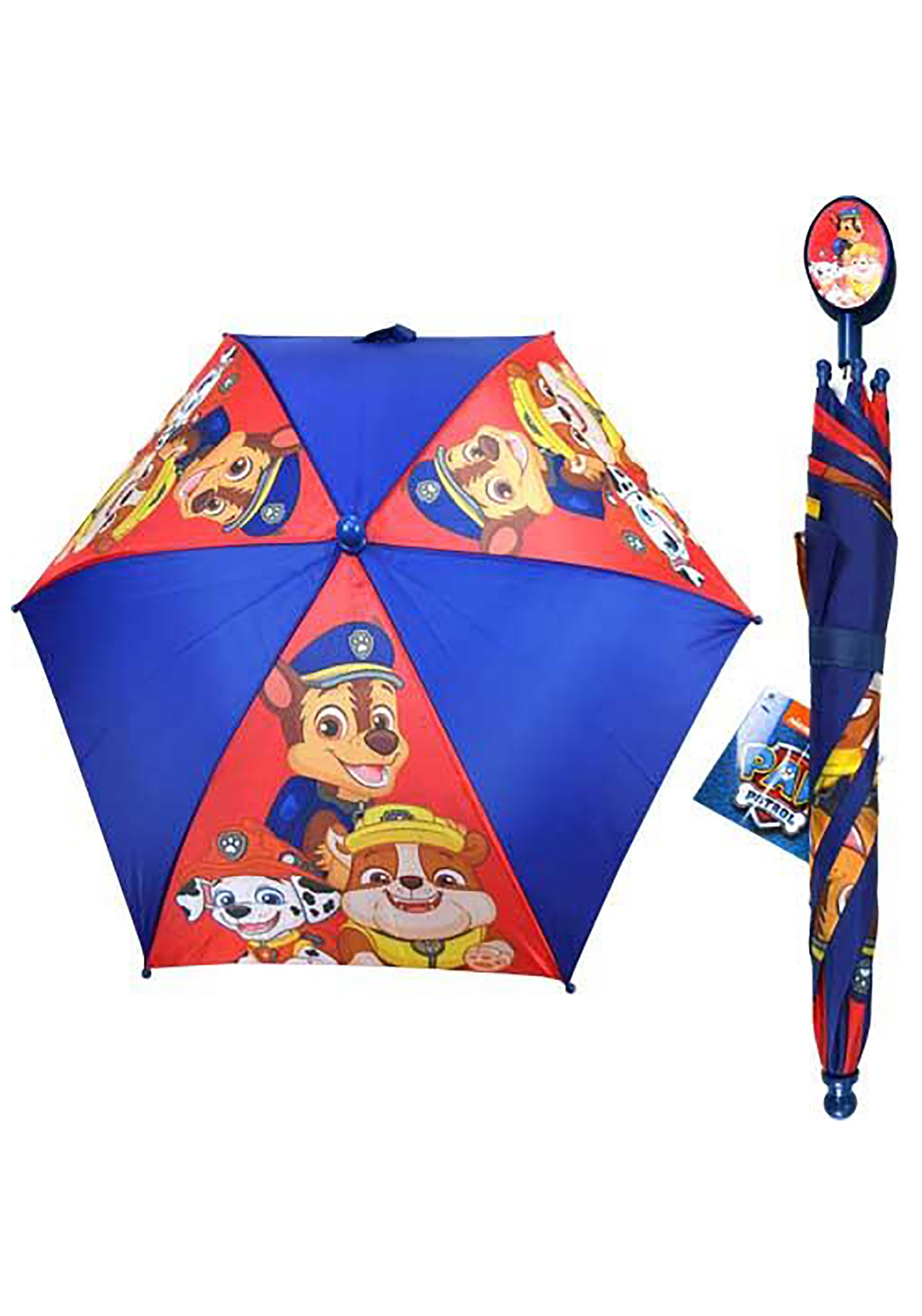 Disney Incredibles 2 Molded Handle Umbrella for Kids Licensed Product