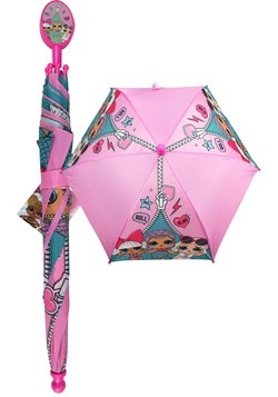 LOL! Suprise Kids Umbrella