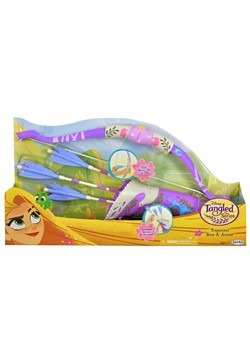 Disney Tangled Rapunzel Bow and Arrow Set