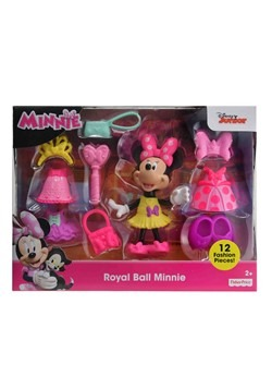Minnie Mouse Royal Ball Set