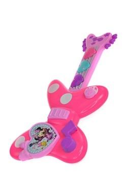 Minnie Mouse Bow-Tique Rockin' Guitar Alt 1