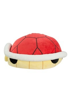 Mario Kart Mega Red Shell Plush