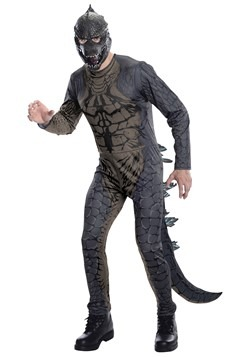 Men's Godzilla King of the Monsters Classic Costume