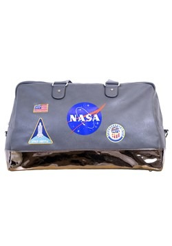 NASA Lifestyle Duffle Bag
