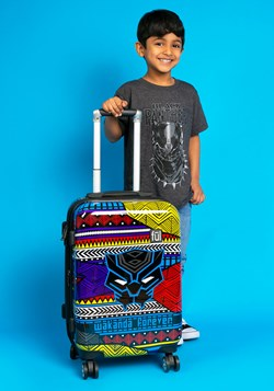 Black Panther 21 Inch Suitcase
