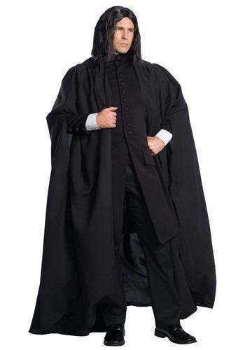 Harry Potter Men's Severus Snape Costume