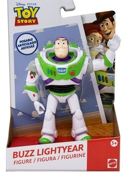 Toy Story Buzz Lightyear 7in Action Figure