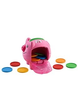 Laugh & Learn Smart Stages Piggy Bank