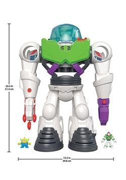 IMX Toy Story 4 Buzz Lightyear Robot Alt 1
