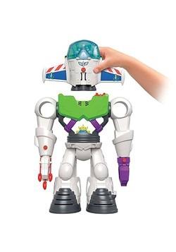 IMX Toy Story 4 Buzz Lightyear Robot Alt 2
