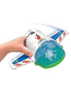 IMX Toy Story 4 Buzz Lightyear Robot Alt 3