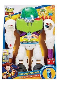 IMX Toy Story 4 Buzz Lightyear Robot Alt 4