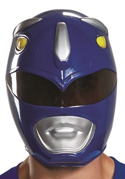 Power Rangers Adult Blue Ranger Mask