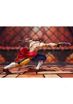 Street Fighter Vega Bandai S.H. Figurarts Action Figure