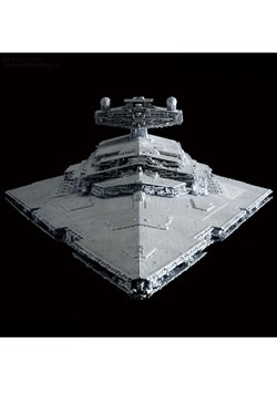 Star Wars Bandai Star Destroyer 1/5000 Model Vehic Alt 1