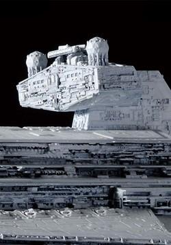 Star Wars Bandai Star Destroyer 1/5000 Model Vehic Alt 3