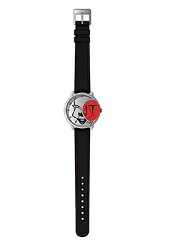 IT Pennywise w/ Balloon Band Watch
